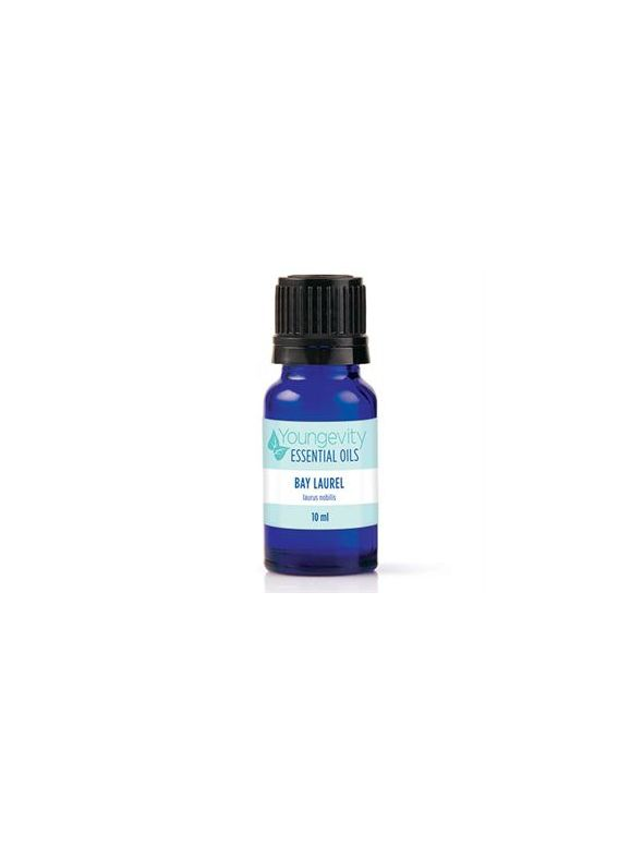 Bay Laurel Essential Oil - 10 ml