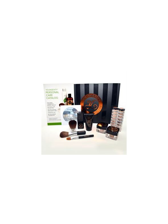 Color Match Starter Kit