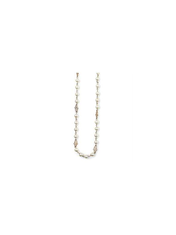 Precious Pearl Necklace