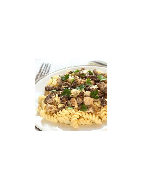 Gofoods Premium - Pasta With Mushroom