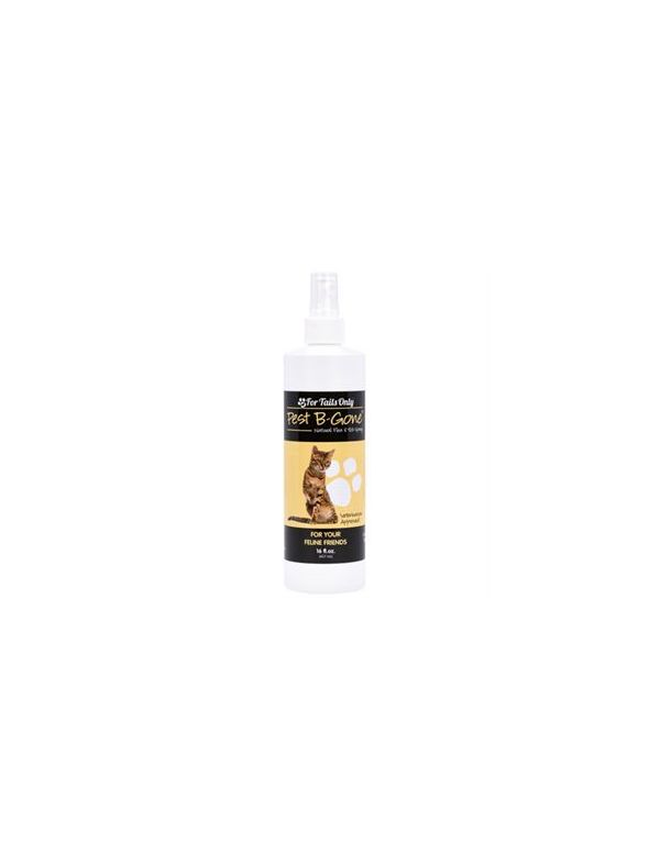 FTO - Pest B Gone for Cats 16 oz Spray [QTY: 2]