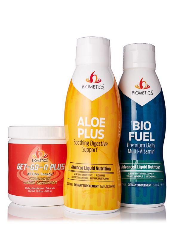 Nutritional Energy Program