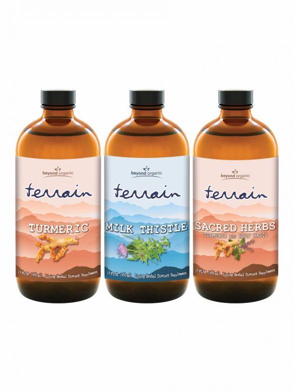 Terrain Healthy Skin (3 Pack)