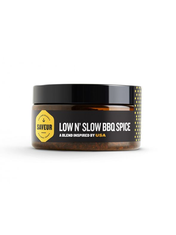 Low N' Slow Bbq Spice